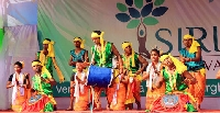 Saga dawa festival in Sikkim