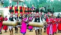 Sheorinarayan Fair in Chhat