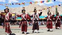 Sindhu Darshan Festival, Jammu & Kashmir