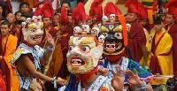 Tendong lho rum faat festival in Sikkim