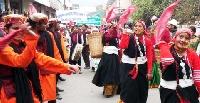 Uttarayani Mela And Festival at Bageshwar in Uttar
