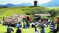 Ziro Festival of Music in Arunachal Pradesh