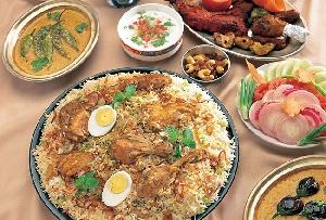Cuisine of andhra pradesh for Andhra pradesh cuisine