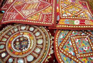 Arts And Crafts In Gujarat