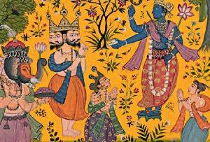 Art And Crafts Of Rajasthan