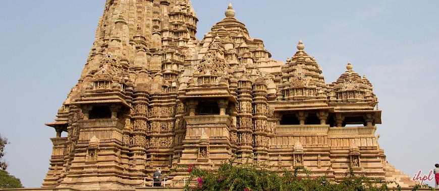 Kanchi Kailasanathar Temple khajuraho