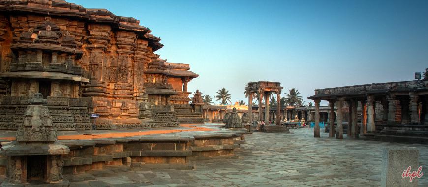 Manipal city in Karnataka