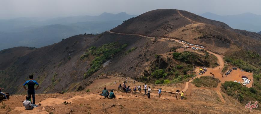 chikmagalur hills, Karnataka