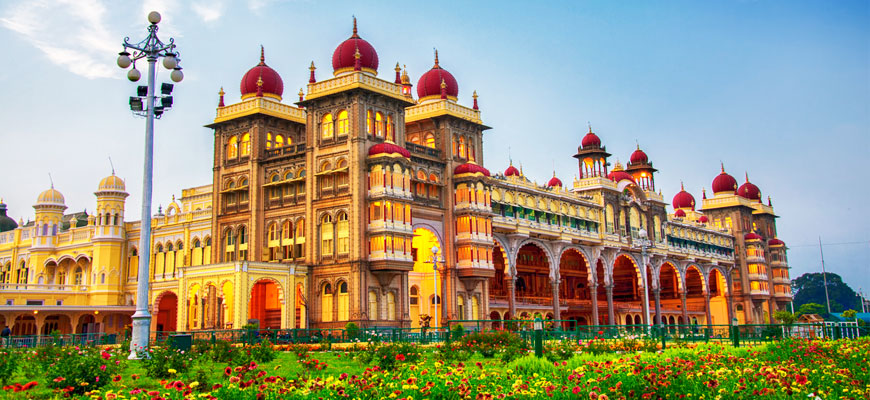 Karnataka Travel Guide