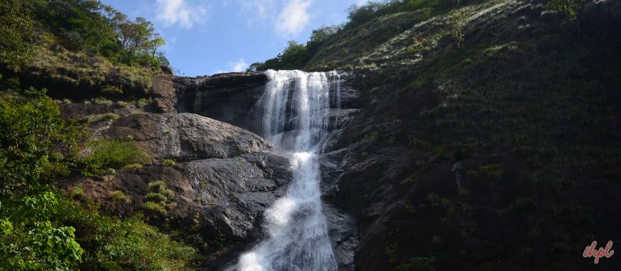 Soochipara Falls in Palaruvi Kerala