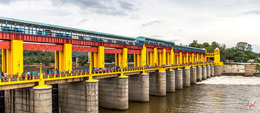 bhoothathankettu dam in Kerala