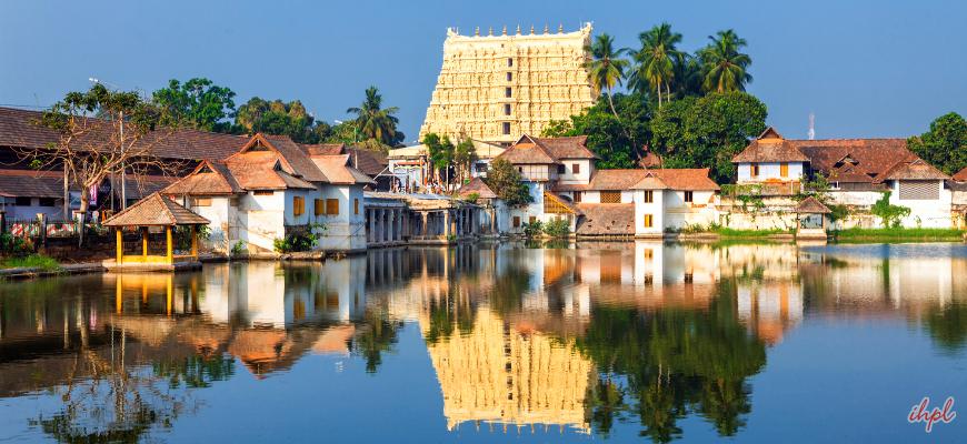 sri padmanabhaswamy temple Kerala
