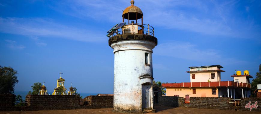 Tellicherry Fort Kannur