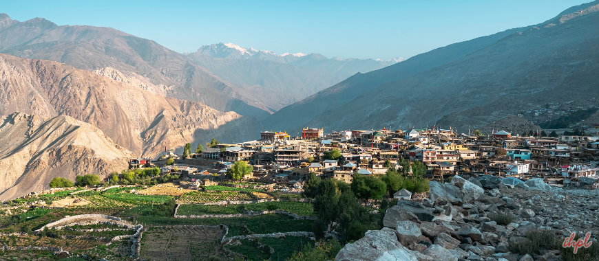 Lahaul & Spiti Travel Guide