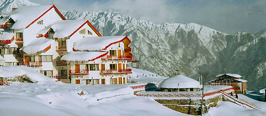 Auli Travel Guide Things To Do In Auli Ih