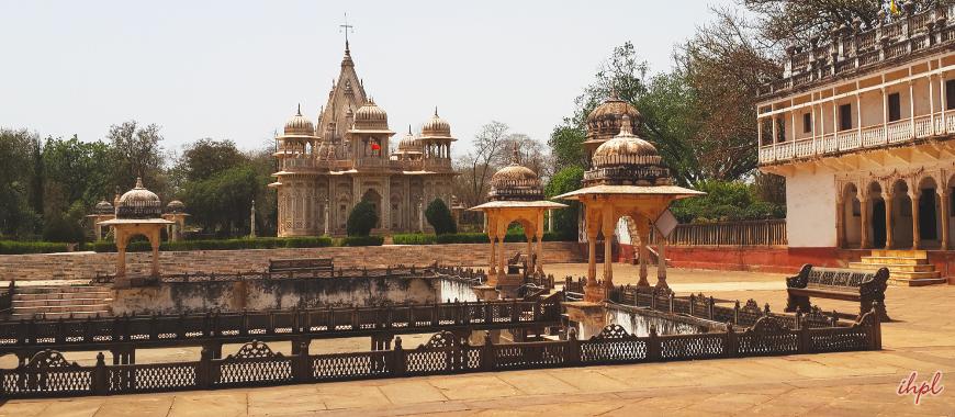 Shivpuri Tour