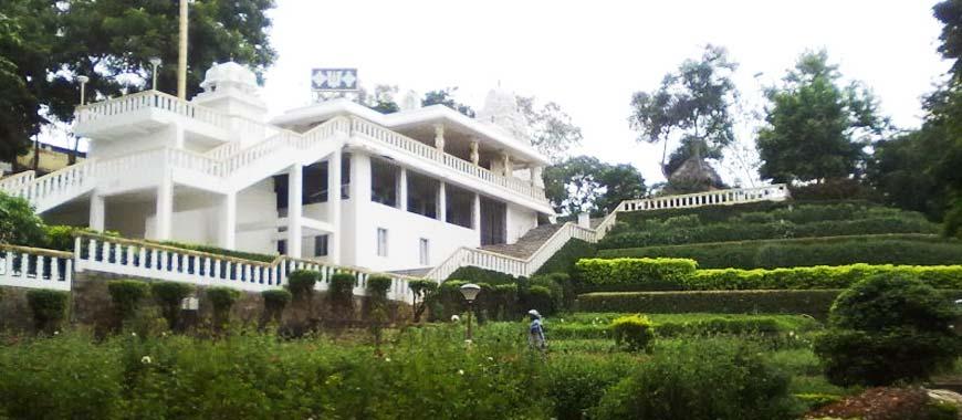 Kothagudem Town in Telangana