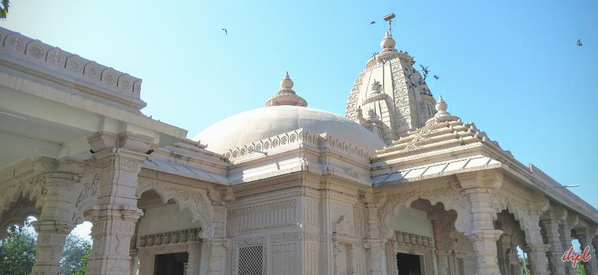 Sai Baba Temple in Veraval