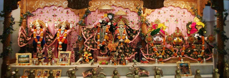 mathura temple in Uttar Pradesh