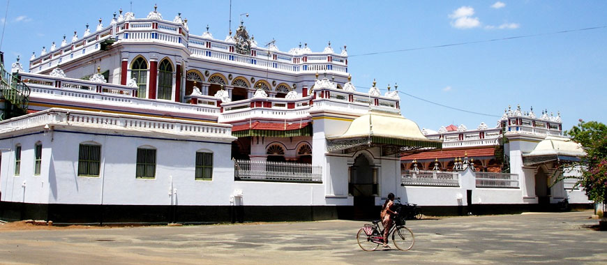 Chettinad Travel Guide