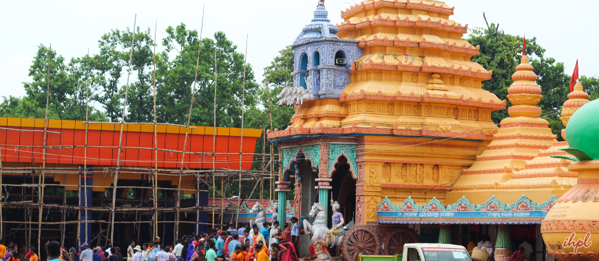 Keonjhar India  City new picture : Tour to Keonjhar Keonjhar Travel Guide