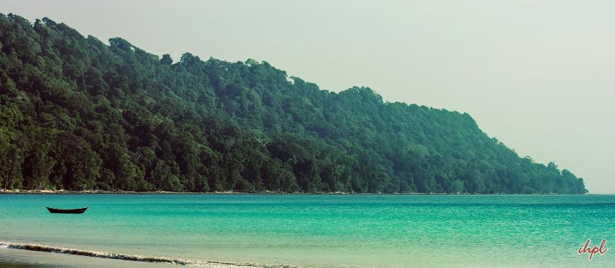 Beaches of Havelock Island