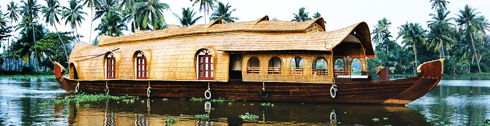 Alleppey Travel Guide
