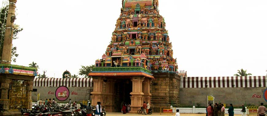 Coimbatore Travel Guide