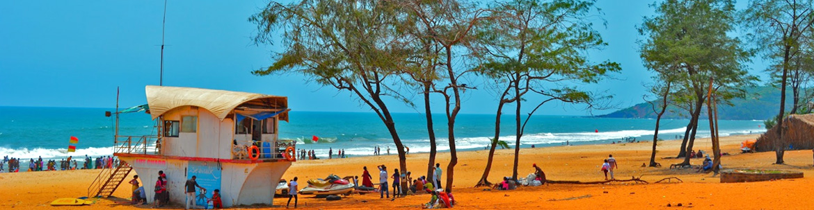 Activities In Goa Thing To Do In Goa Indian Holiday Ihpl