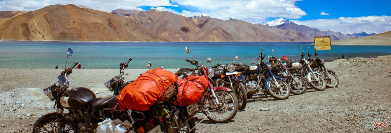 Leh Ladakh Travel Guide