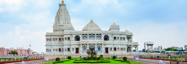 Best Time To Visit Vrindavan Travel Information Tips