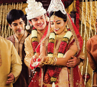 Wedding Traditions In India Traditional Indian Weddings