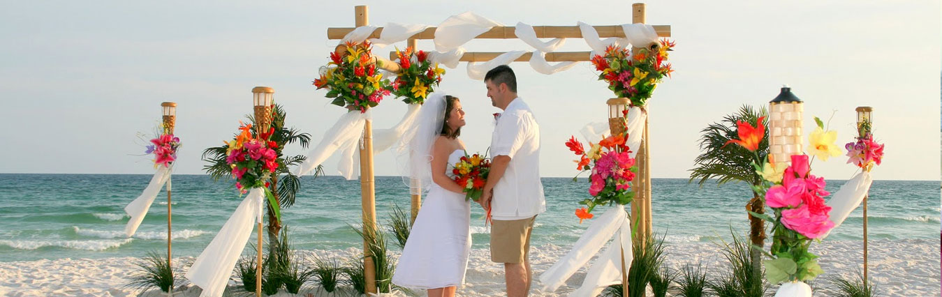 Beach Weddings India Indian Beach Wedding Destinations Beach Venues In India