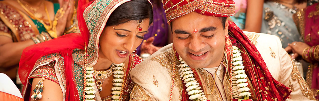 East Indian Wedding Traditions Hindu Wedding Rituals Ceremony