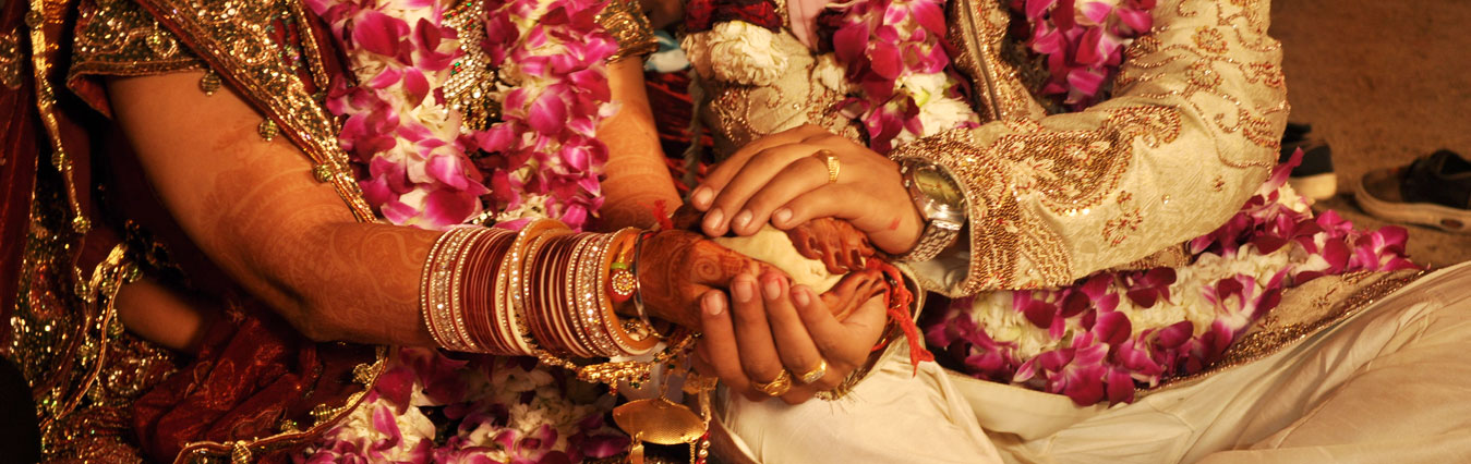 North Indian Wedding Traditions Rituals In India