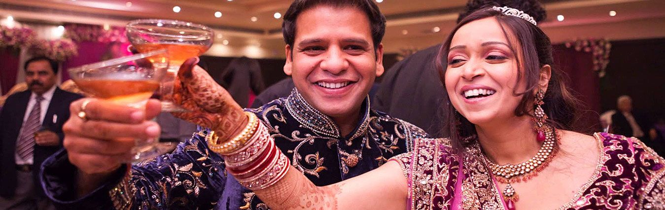 indian weddings post wedding functions reception
