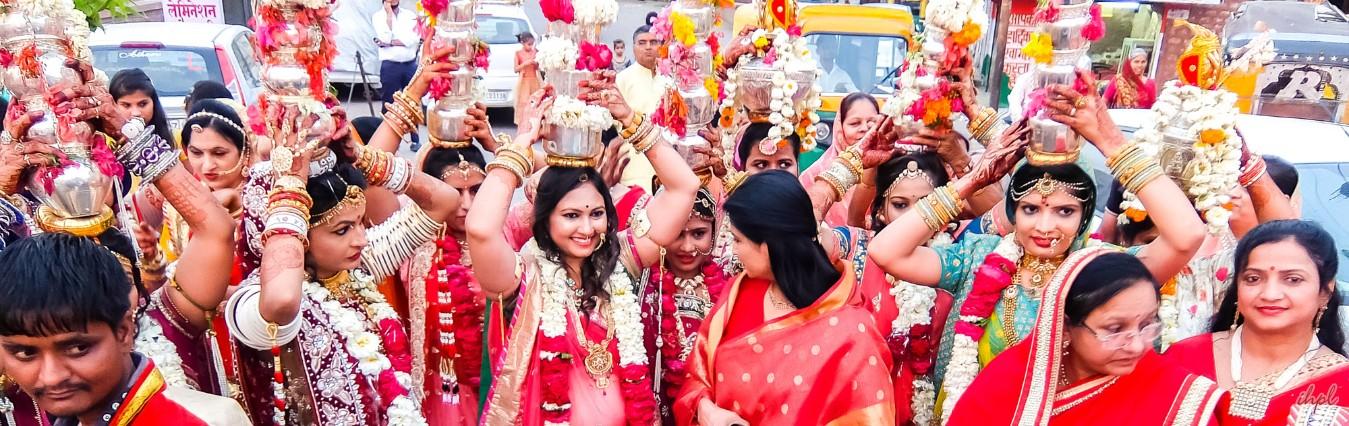 North Indian Wedding Traditions 4013 Jpg