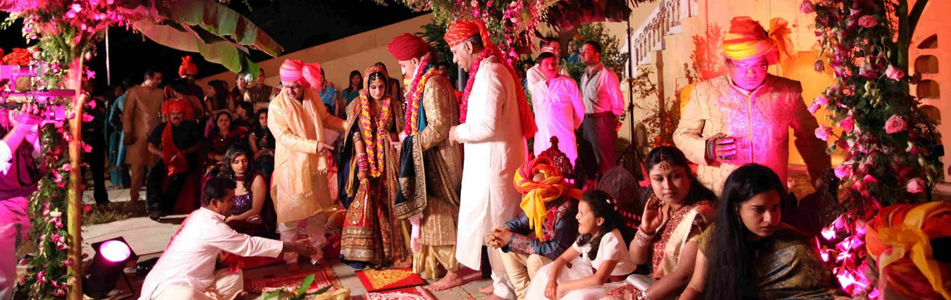 Wedding In Rajasthan