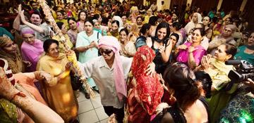 indian wedding ceremony description