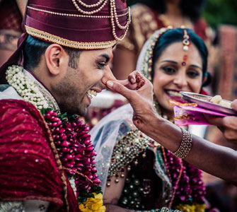 North Indian Wedding Traditions - Wedding Rituals ...