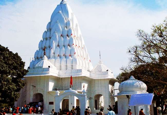 Short Trip to Morni Hills From Delhi - Weekend Trip