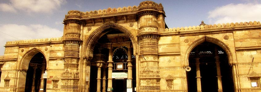 short trip to ahmedabad