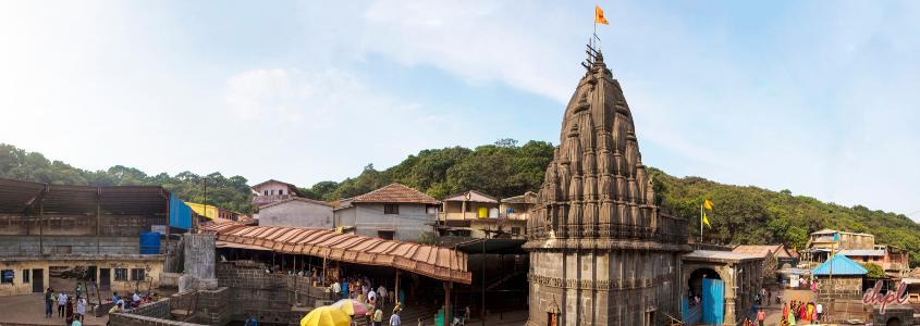 short trip to bhimashankar