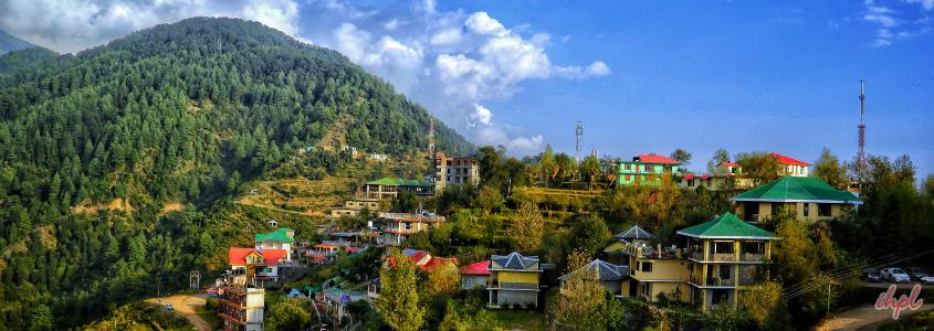 short trip to dharamshala