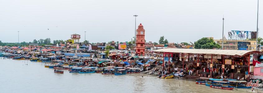 short trip to garhmukteshwar