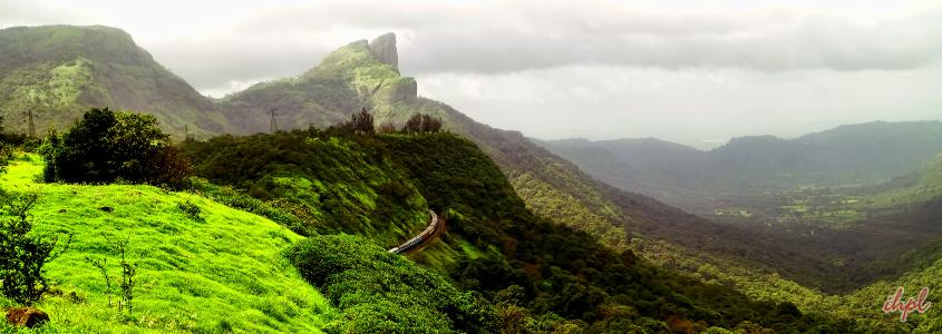 short trip to khandala