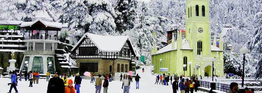 short trip to shimla