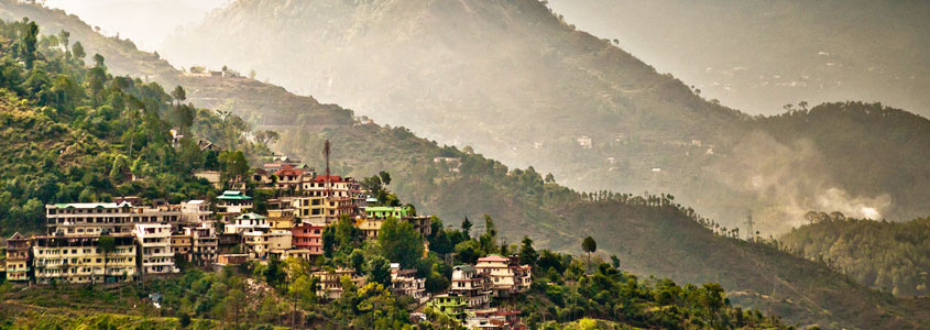 sonal hill station in himachal pradesh