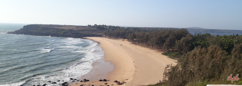 Sindhudurg Fort in tarkarli