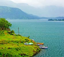 short trip to bhandardara